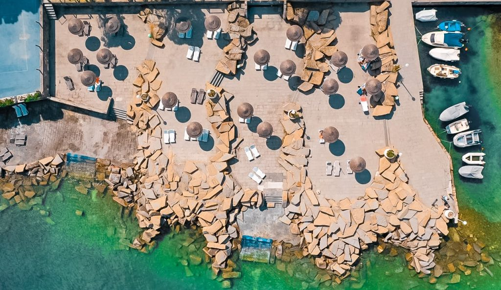 The one and only – Fiesa beach