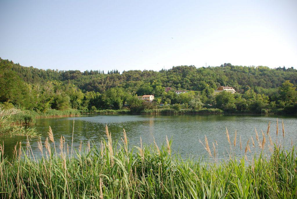 The Fiesa Lakes
